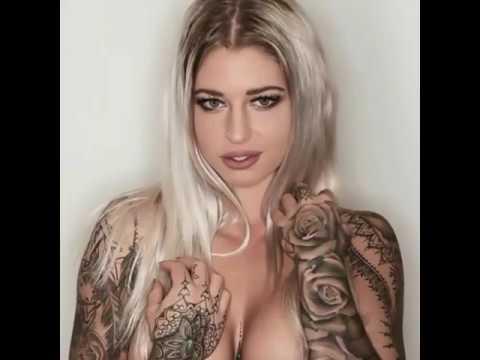 Xxx Mp4 A Moment Ink Vicky Aisha 3gp Sex