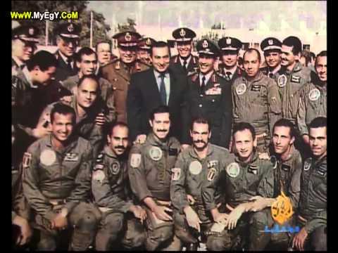 وثائقي مبارك والعائلة السقوط المدوي كامل