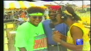 G.B.T.V. CultureShare ARCHIVES 1992: CROPOVER