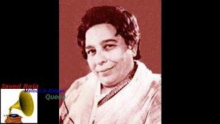 SHAMSHAD-Film-LAL KUNWAR-{1952}-Raja Jani Laga Mohe Nainwa Ka Baan Re-[ H Q Audio ]