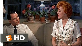 A Hole in the Head (5/9) Movie CLIP - Tired of Buying One Lamb Chop (1959) HD