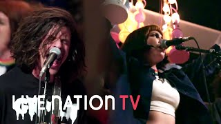 Encore: Live with Grouplove at the Hard Rock LA