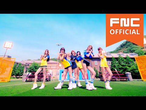 AOA - 심쿵해 (Heart Attack) Music Video Mp3