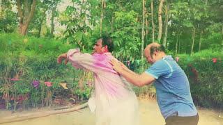 Wahid Anam's Telefilm- KUFA BIBAHO Promo