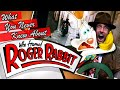 What You Never Knew About Roger Rabbit