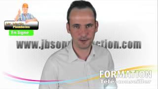 FORMATION JB.SON PRODUCTION - Télé-conseiller - video n°1