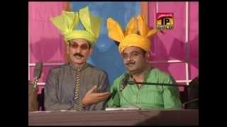 Aima Khan | Iftukhar Thakir | Mehfil E Mushaira | Album 16 | Thar Production
