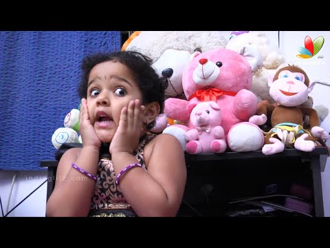 Dubsmash Popular Kid Harshitha To Debut in Tamil Cinema | Funny Video