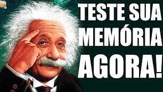 Você confia na sua Memória? Tem certeza? ✔