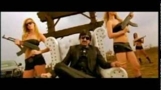 Don Seenu 2010 telugu movie Trailer 01