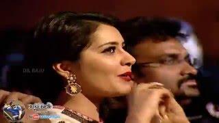Andam Hindolam Song Performance At Supreme Movie Audio Launch    Sai Dharam Tej,  Raashi Khanna