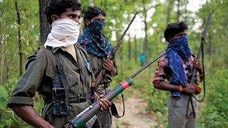 Naxalbari: A recolored picture of the Naxal motherland