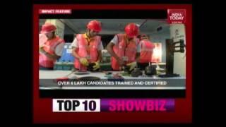 'Skill India' Aiming To Make India Skill Capital