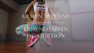50 Cent - Disco Inferno (Armen Adyano Twerk Remix) - Lexy Panterra Moombahton New 2016  Hiphop Urban