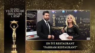 Fahham Restaurant