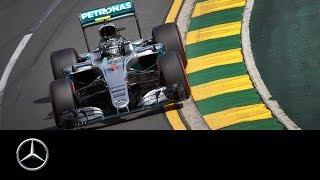 Future Talk with Geoff Willis, Technology Director of Mercedes-AMG Petronas Motorsport