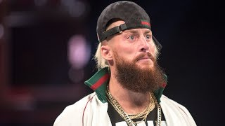 WWE fans are heartbroken over Big Cass-Enzo Amore split