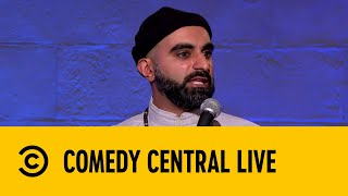 Tez Ilyas & Tinder's Dire Consequences | Comedy Central Live