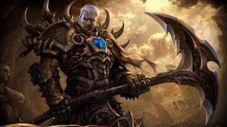 Dragon Eternity Android Game GamePlay (HD)