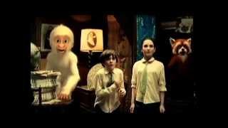 SNOWFLAKE The White Gorilla (Promo)