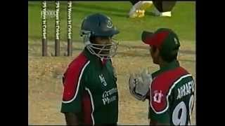 Mohammad Ashraful 94 off 52 balls vs England