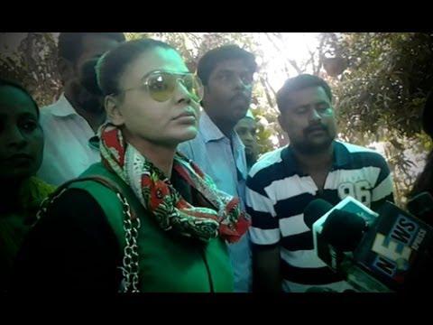 Aarey gang-rape victim's statement re-recorded, courtesy Rakhi Sawant