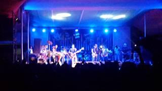 James - Guru Ghor Banaila Ki Diya (গুরু ঘর বানাইলা কি দিয়া) (Live at BUET) [June 4, '15]