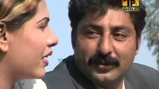 Mil Ke Na Tuiyoon Dhola - Azhar Abbas Khushabi - Album 6 - Saraiki Songs