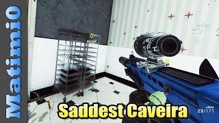 Saddest Caveira - Rainbow Six Siege