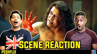 Anniyan Climax Scene Reaction | Vikram | PESHFlix Entertainment