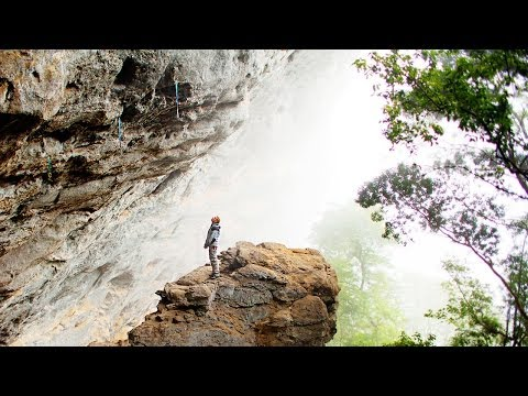 Enzo Oddo and Gabriele Moroni Search for Undiscovered Climbs in Brazil | Journey to Brazil, Ep. 1