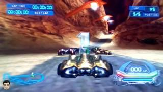 POD: Speedzone