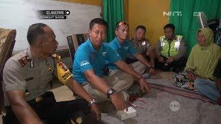 Perjalanan Jauh Tim Jaguar Demi bertemu Fans yang Rela Jalan 16 Hari - 86