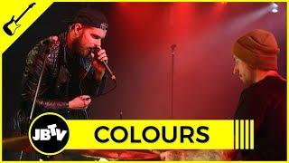Colours  -The Unforgettable | Live @ JBTV