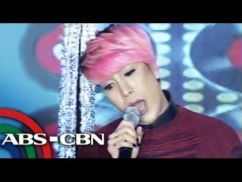 Vice Ganda spoofs Kris Aquino