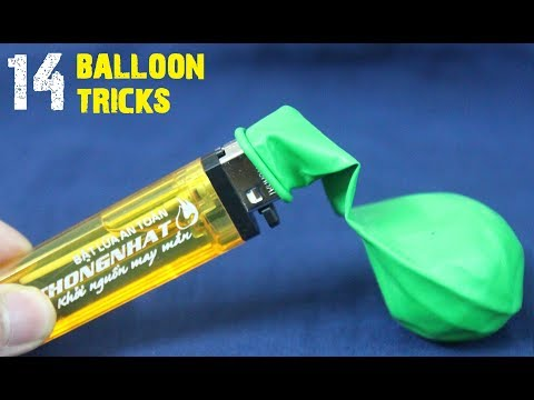 Xxx Mp4 14 BEST LIFE HACKS FOR BALLOONS 3gp Sex