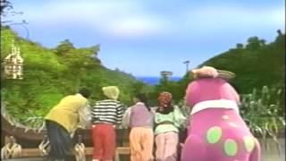 Barney's Imagination Island Trailer 1997