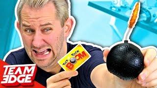 Tick Tock BOOM Challenge!!