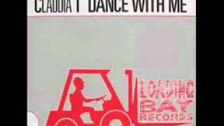 Dance With Me - Claudia T (Hi-NRG Hits)