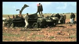 نشيد  ليبيا  - أحمد السعدي