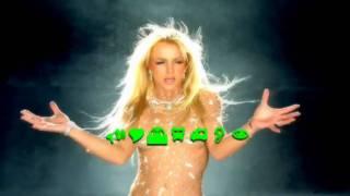 Britney Spears - Toxic Uncut (720p HD)