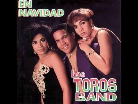 Los Toros Band Llegó tu Marido en Navidad 1994