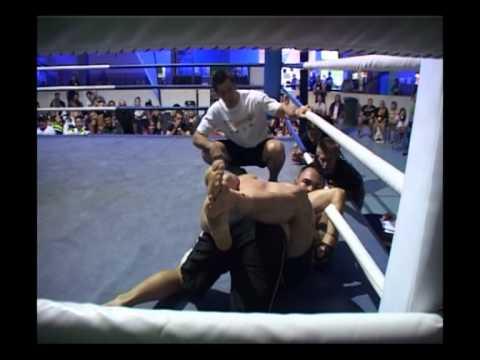 Sam Summers's Muay Thai Career