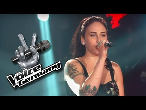 Lorde - Green Light   Selina Edbauer Cover   The Voice of Germany 2017   Blind Audition