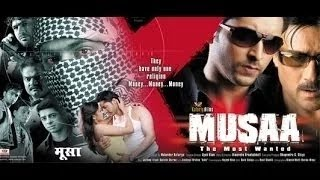 Mussa - Full Length Action Hindi Movie