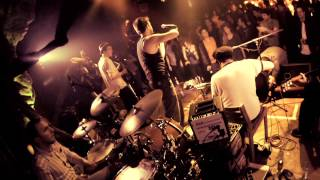 Django Lassi: Mocca Mocca (live)