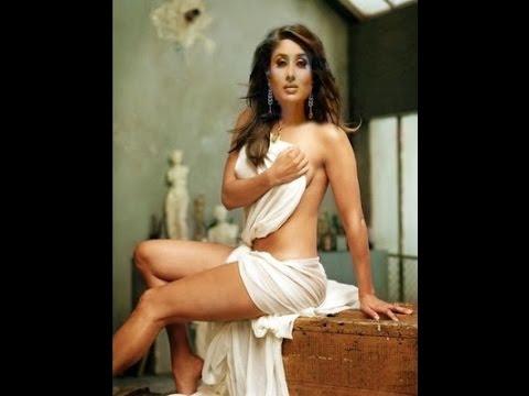 Kareena Kapoor Hot Photoshoot 2017 | Kareena Kapoor Hot Scenes | Bollywood Item Girl