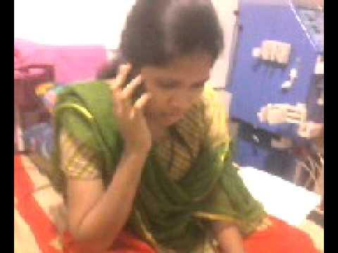 Bangla Bad Girl Talk Her Friend 2