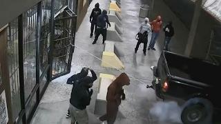 مافيا أمريكا | سرقة متجر أسلحة في ولاية تكساس (محترفين)