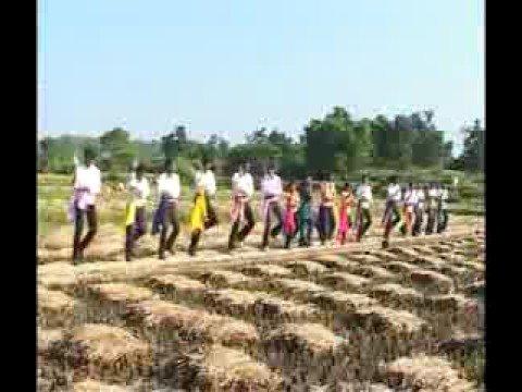 Jharkhandi presents more 18 sal hoye gelak